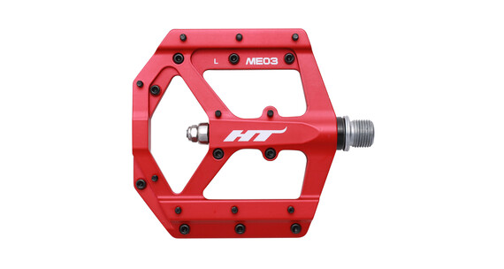 HT Evo-Mag ME03 Pedal rot